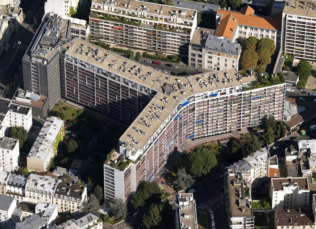 SdC Le Méridien
